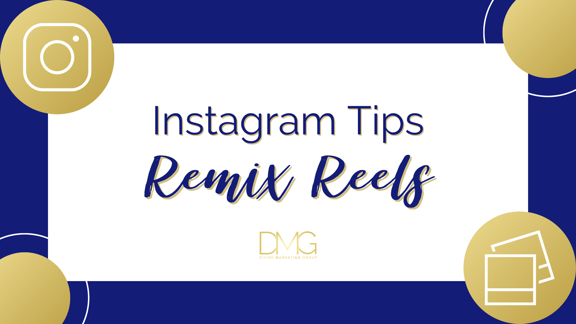 Remix Reels